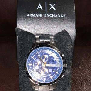 A/X Armani Exchange Mens watch